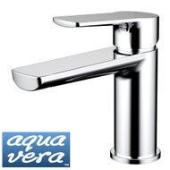 round basin tap
