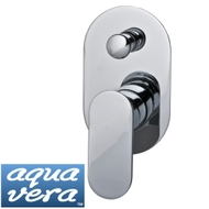 Aqua Vera Eve Wall Mounted Shower Mixer