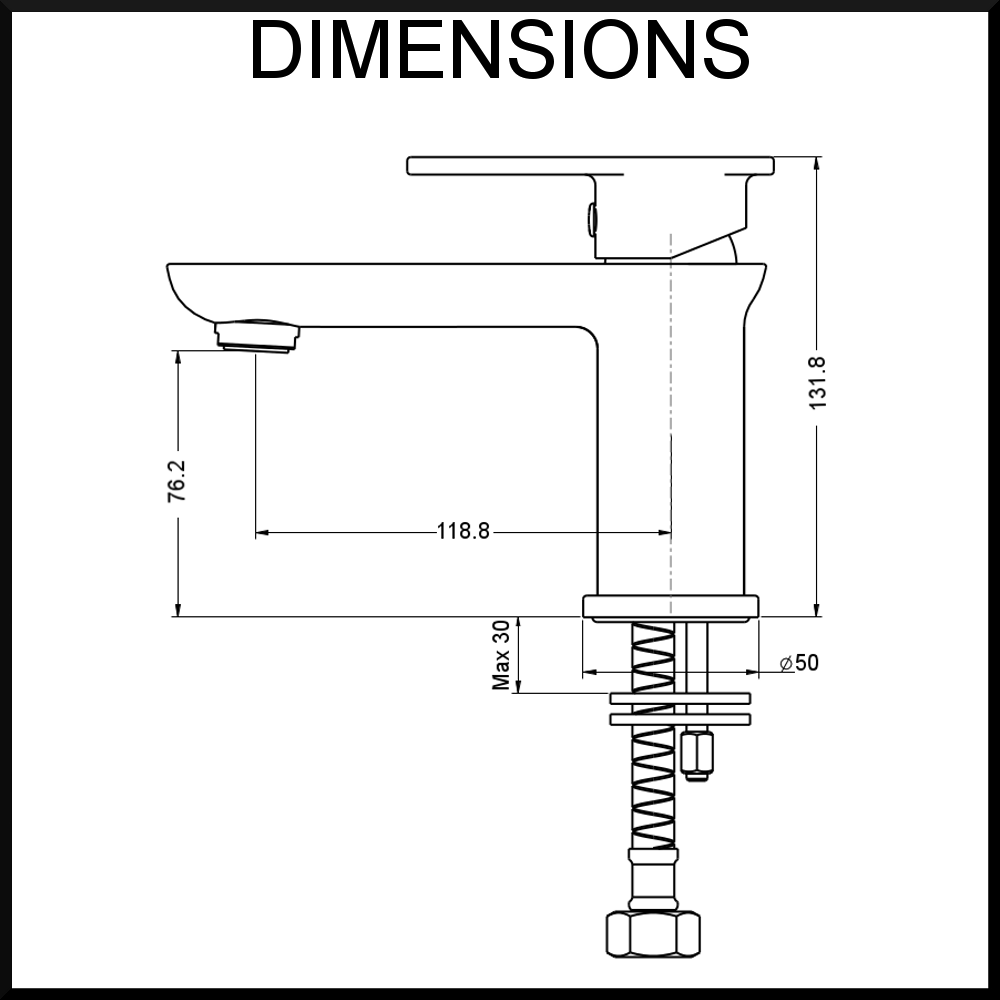 eve-single-lever-basin-mixer-dimensions